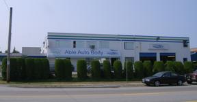 Able Autobody - Photo 1