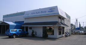 Able Autobody - Photo 3