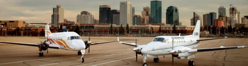 Airco Aircraft Charters Ltd - Photo 5