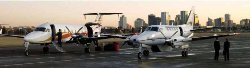 Airco Aircraft Charters Ltd - Photo 7