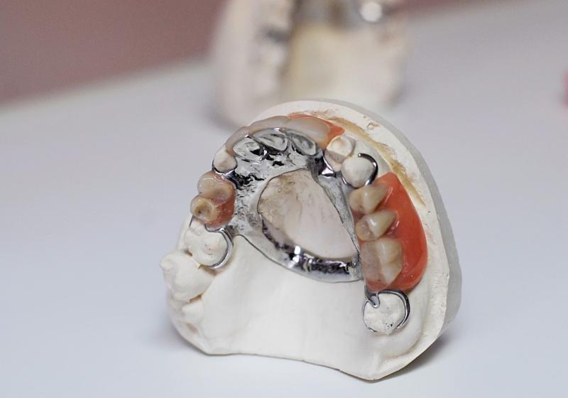 Barthmann Denture Clinic - Photo 4