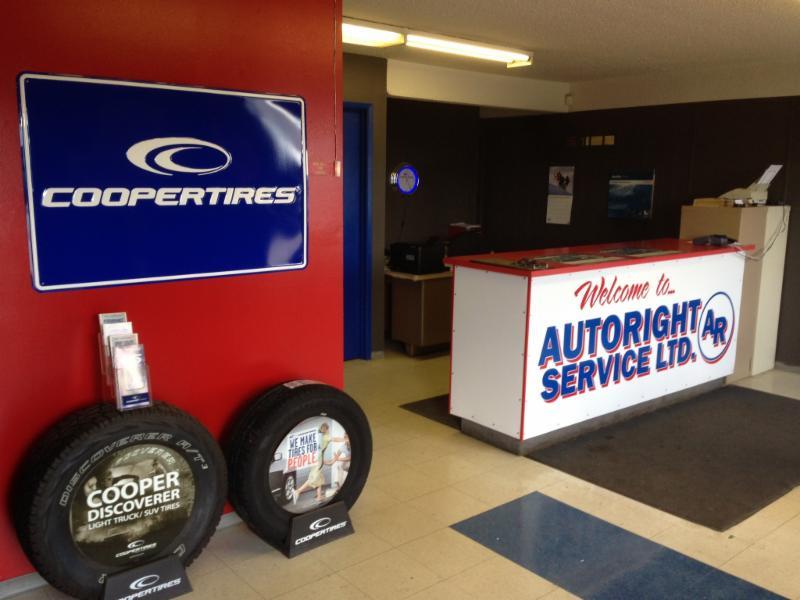 Autoright Service Ltd - Photo 1