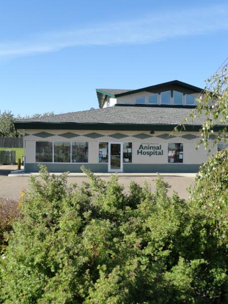Brentwood Animal Hospital - Photo 2