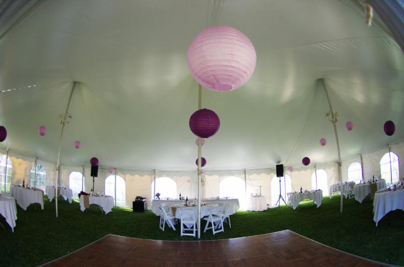 Big Top Tent Rentals - Photo 3