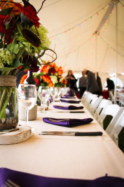 Big Top Tent Rentals - Photo 6