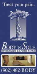 Body N'Sole Orthopaedic & Sports Rehab - Photo 2