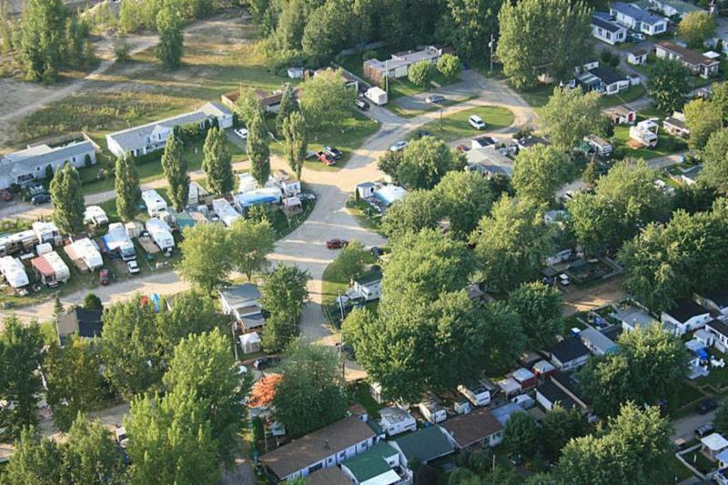 Terrasse Rougemont Inc : Camping Terrasse Rougemont Opening Hours 545 La Grande