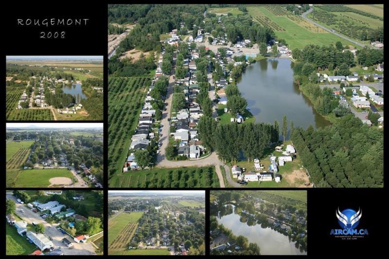 Camping Terrasse Rougemont Rougemont, QC 545 La Grande