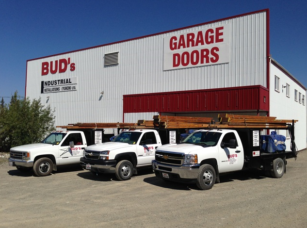 Bud's Industrial Installations Yukon Ltd - Photo 1