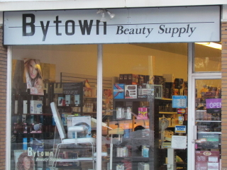 Bytown Beauty Supply - Photo 1