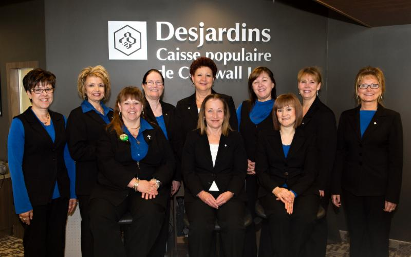 Caisse Desjardins - Photo 3