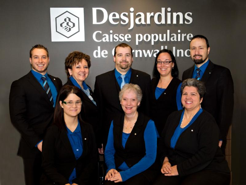 Caisse Desjardins - Photo 5