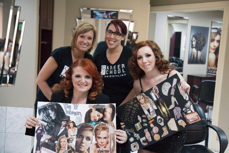 Career School of Hairstyling - Photo 2