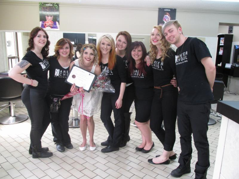 Career School of Hairstyling - Photo 3
