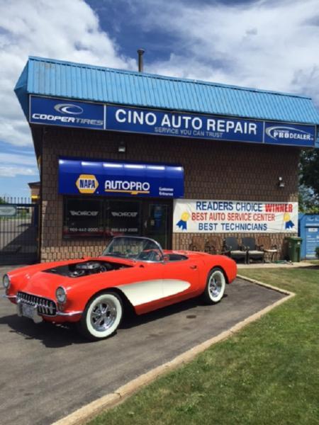 Cino Auto Repairs - Photo 1