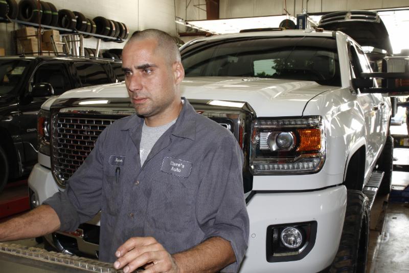 Clare's Auto Repairs & Service - Photo 3