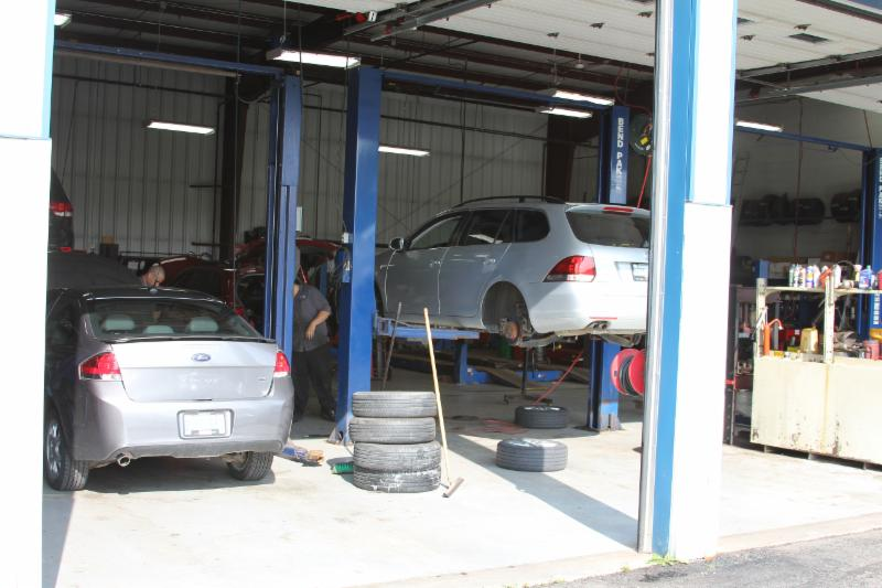 Clare's Auto Repairs & Service - Photo 6