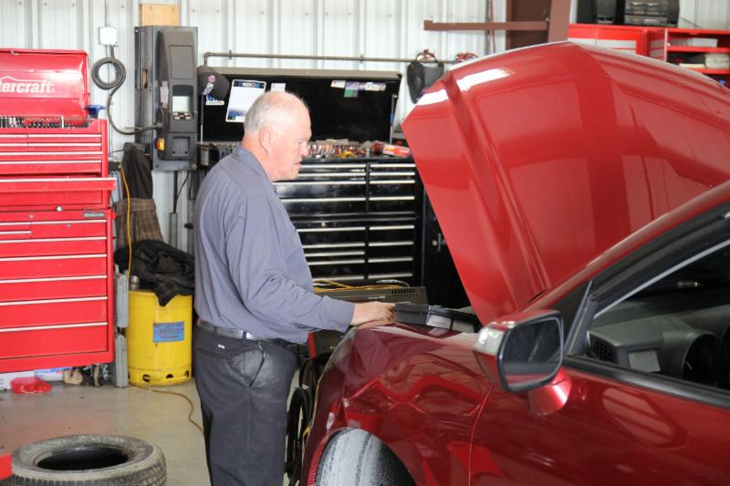Clare's Auto Repairs & Service - Photo 7