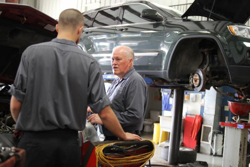 Clare's Auto Repairs & Service - Photo 8