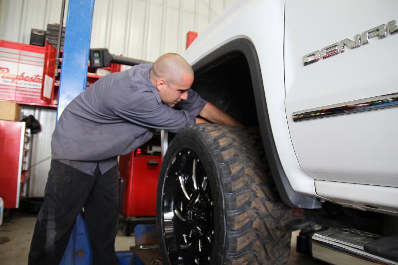 Clare's Auto Repairs & Service - Photo 9