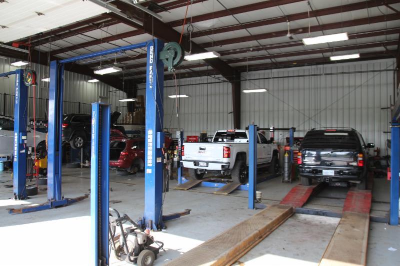Clare's Auto Repairs & Service - Photo 10