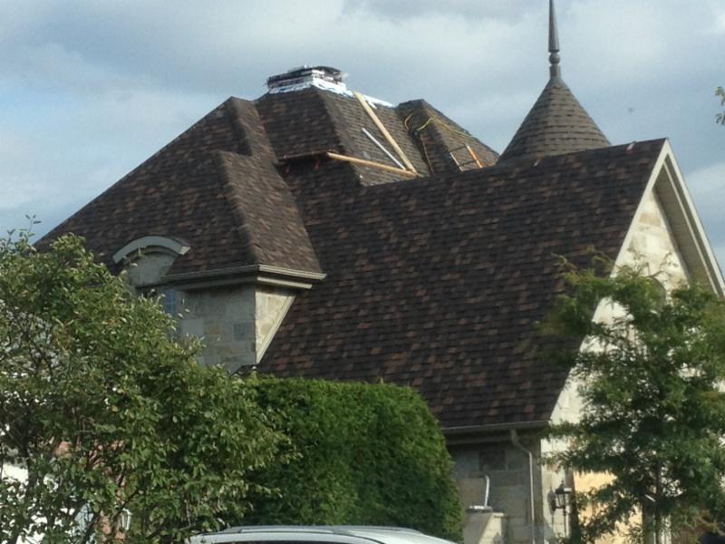 Les Couvreurs Réal Bergeron Inc - Photo 9