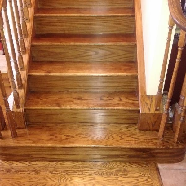 Craftwood Flooring Co Inc - Photo 5