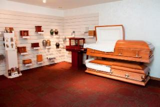 Cropo Funeral Chapel - Photo 3
