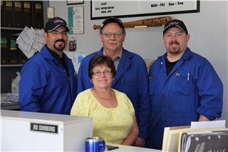 Dick's Auto & Truck Repair - Photo 6