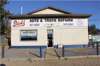 Dick's Auto & Truck Repair - Photo 1
