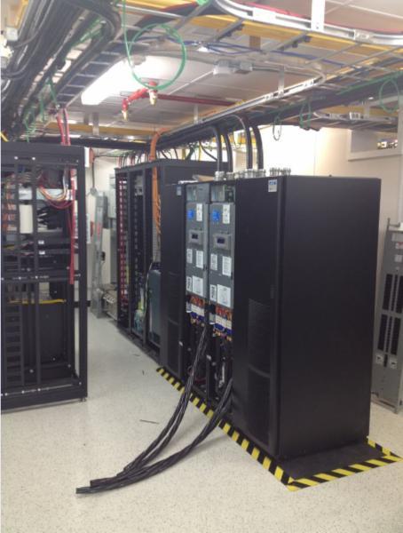 Electro-Système P L Inc - Photo 6