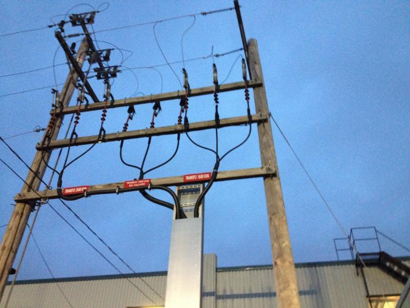 Electro-Système P L Inc - Photo 1
