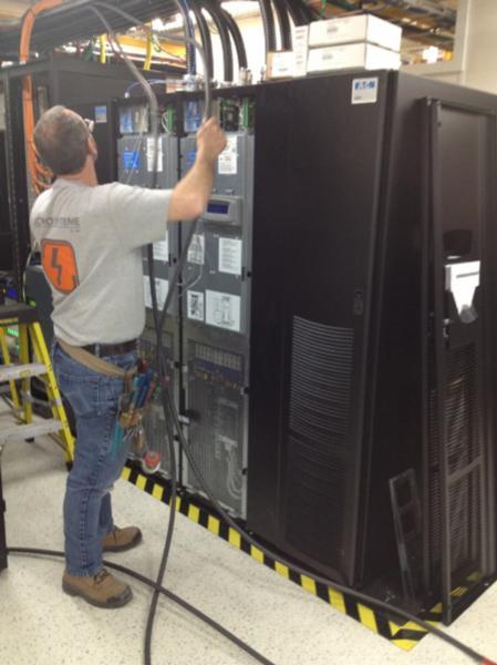 Electro-Système P L Inc - Photo 8