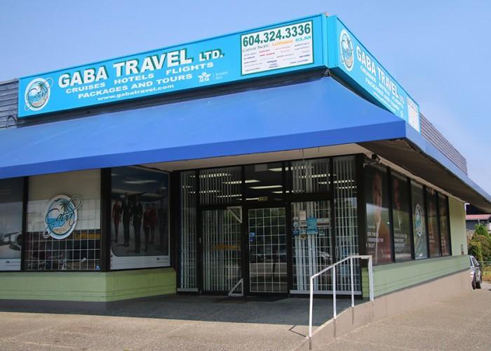 Gaba Travel Ltd - Photo 4