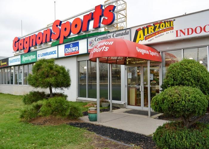 Gagnon Sports - Photo 4