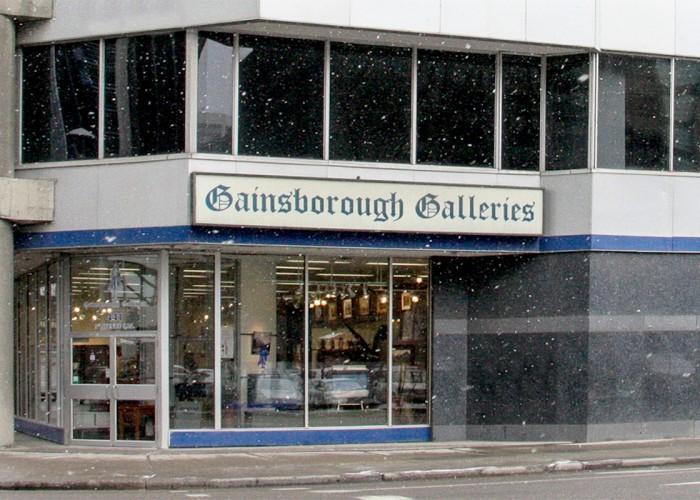 Gainsborough Galleries Ltd - Photo 4