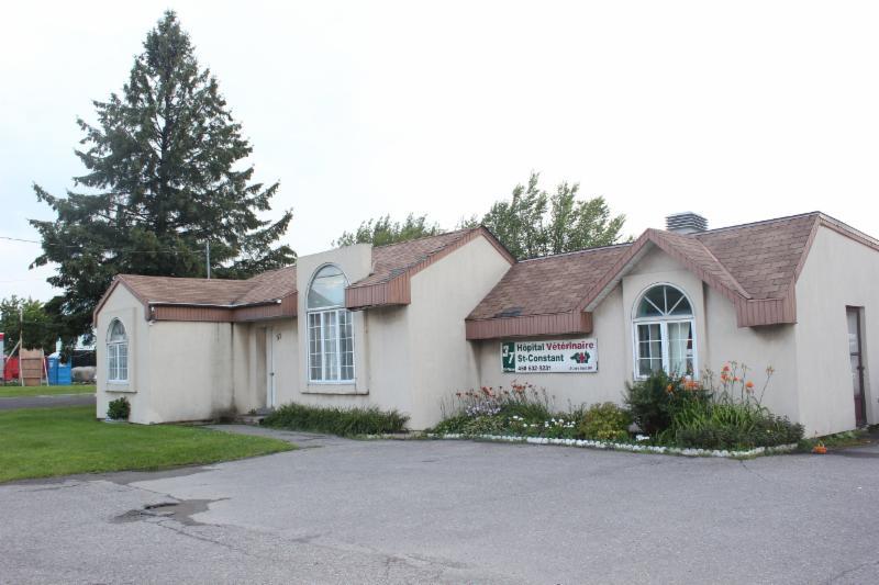 Hôpital Vétérinaire St-Constant Enr - Photo 1