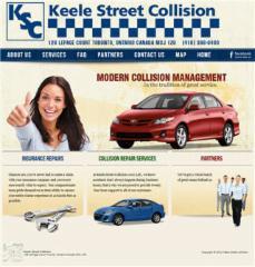 Keele Street Collision - Photo 8