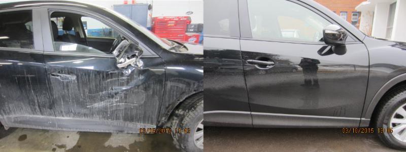Keele Street Collision - Photo 5