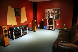 London Audio Ltd - Photo 4