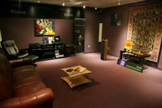 London Audio Ltd - Photo 2