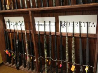 Marksman Guns & Sports Ltd - Photo 3