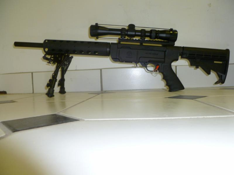 Marksman Guns & Sports Ltd - Photo 5