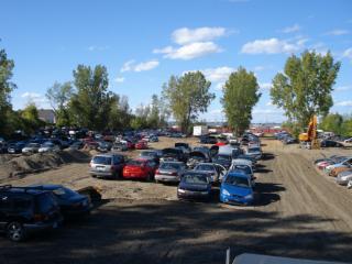 Miron Pièces D'Autos Usagées Inc - Photo 8