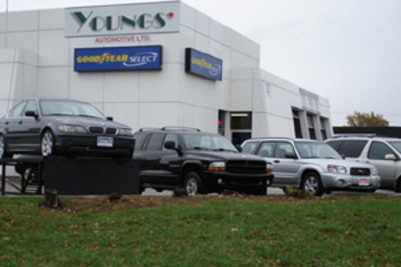 Youngs' Automotive Ltd - Photo 1