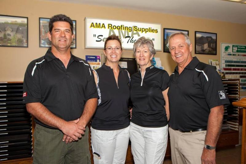 A M A Roofing Supplies - Photo 3