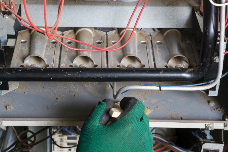 Arctic Mechanical - Photo 10