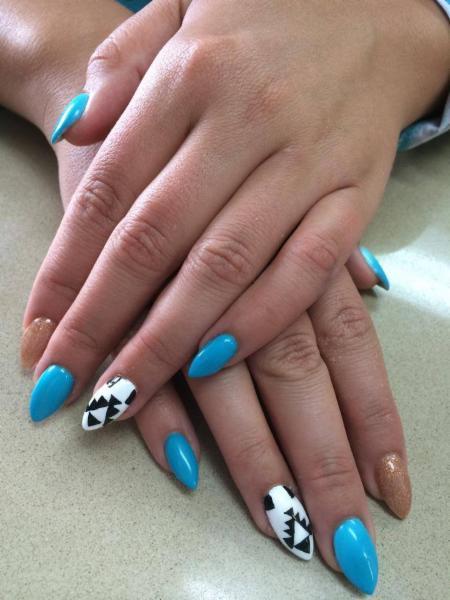 Diva Nails & Esthetics - Photo 5