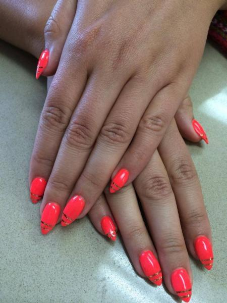Diva Nails & Esthetics - Photo 4