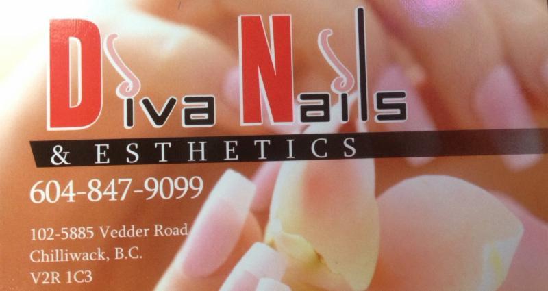 Diva Nails & Esthetics - Photo 1